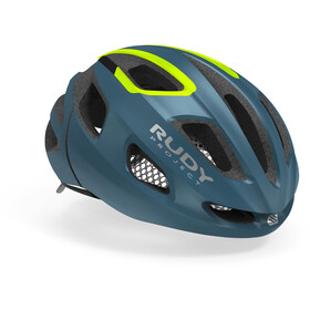 Rudy Project Strym Helmet pacific blue matte